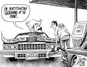 Investigating Gauging
