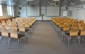 WTC Grenoble - salle