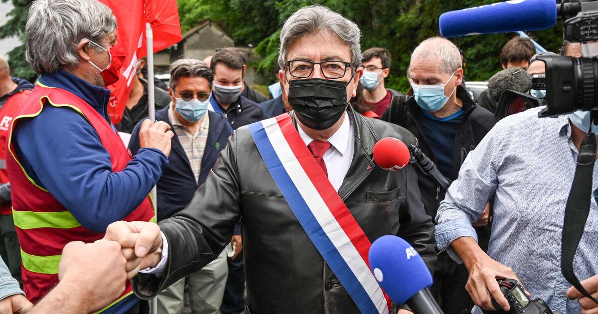 polémique autour des propos de Mélenchon, qui n'entend pas se désavouer – Libération