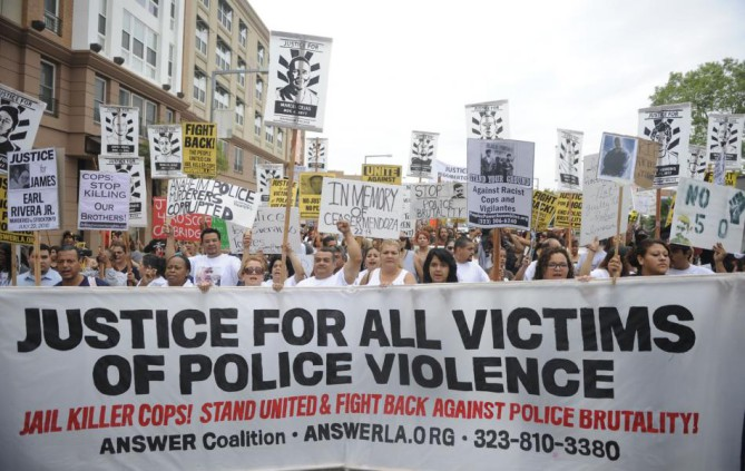 Cops, families and domestive violence