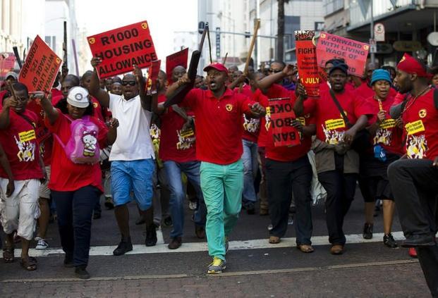 NUMSA-ANC split: major implications for revolutionaries