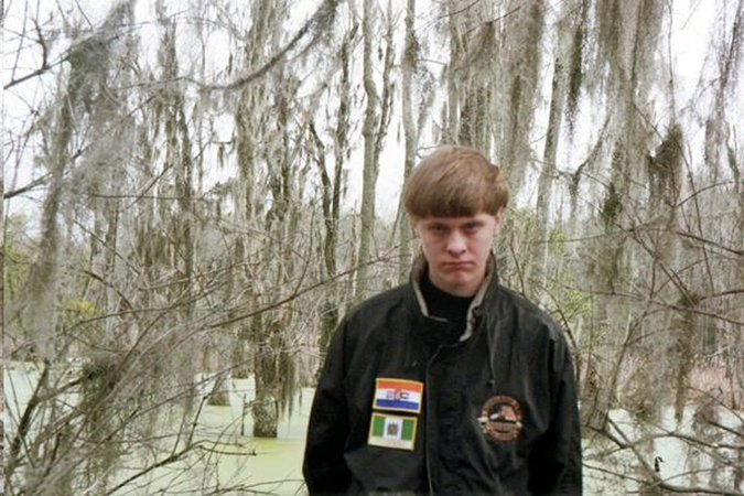 Charleston Massacre: Yet another terrorist act against Blacks in America