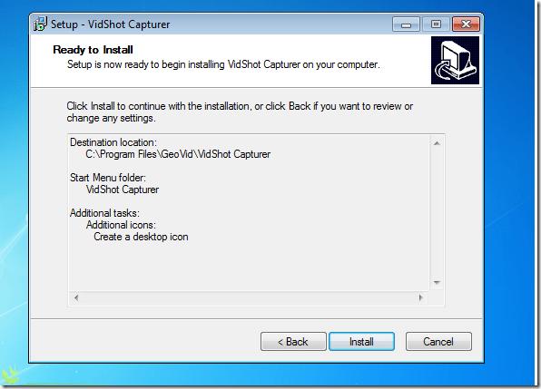 vidshot_installation
