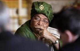 Public anger about the Greaves' death is growing. Liberian Pres. has said little since she ordered the autopsy.