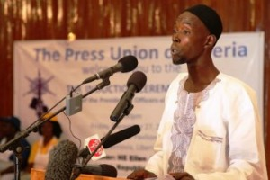 kak (Liberia: PUL Prexy Advises Journalists To Uphold Ethics)