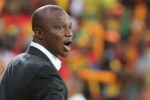 Black Stars end World Cup qualifying campaign