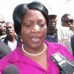 Liberian Vice President Taylor Denied US Visa?