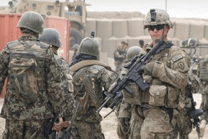 untitled (Neo-Colonialism: The US Military is expanding in Africa)