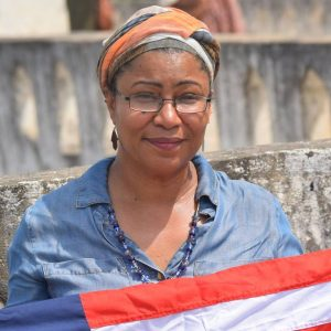 "The Shaft of the Arrow's Bow: The ""Negro Clause"" and Liberia"