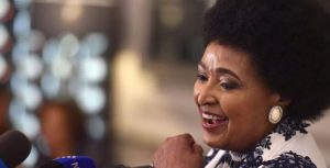 The Complicated Legacy of Winnie Mandela