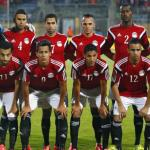 Form guide: Egypt have lost their last two friendlies, against Portugal and Greece, as Cuper looked to experiment. The team, who reached the African Nations Cup final last year, have two wins, a draw and two defeats in their last five matches.