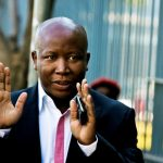 'We need young people in Pan African Parliament:' Malema