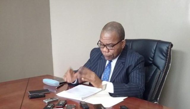 Nearly 10 years later, Mr. Chie, now President Pro Temp of the Senate has reportedly been using his muscles and close ties to President George Manneh Weah to cement control of the ministry by inserting close friends, business associates and former colleagues at the ministry in strategic positions of power over Liberia's mineral resources.