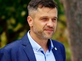 """Parlamentarul Doru Coliu: """"Croitoreasa din Videle cârpește cultura și desființează DRAG din cadrul ICR în an centenar!"""""""