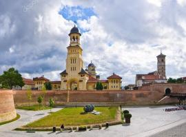 Pe 1 iulie se scrie iar istorie la Alba Iulia