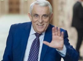 Mișcarea România Împreună cere demisia ministrului Daea