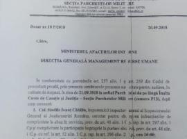 Carmen Dan, Ionuț Sindile, Sebastian Cucoș, Laurențiu Cazan, Cătălin Paraschiv, mâine, la Parchetul General