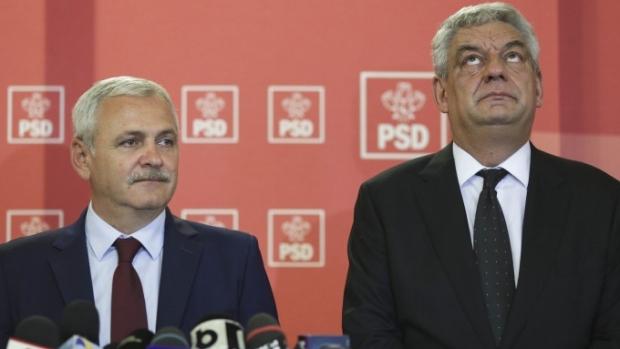 Mihai Tudose a slăbit puterea PSD+ALDE în Camera Deputaților