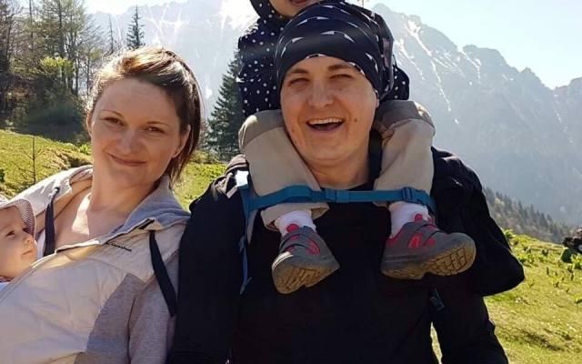 Haideți să-l ajutăm pe Andi Cârlan să reziste și în fața bolii!
