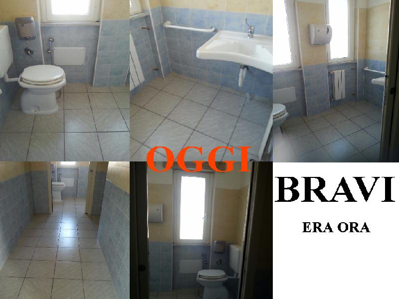 Ospedale Paolo Merlo recuperato il bagno dei diversamente abili  Liberissimonet notizie in