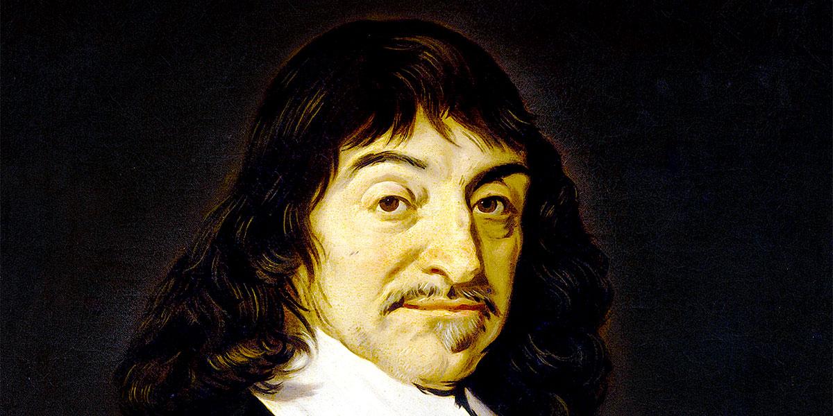 René Descartes (alias Renato Cartesio)