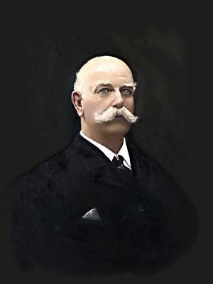 Enrico Giglioli