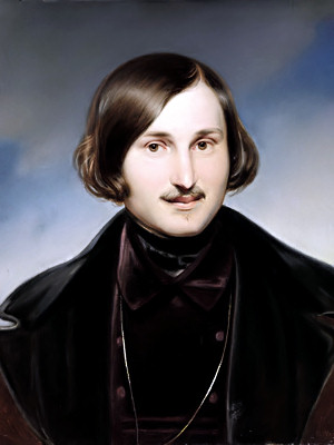 Nikolaj Vasilevič Gogol