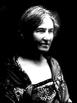 Gina Lombroso