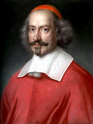 Giulio Mazzarino