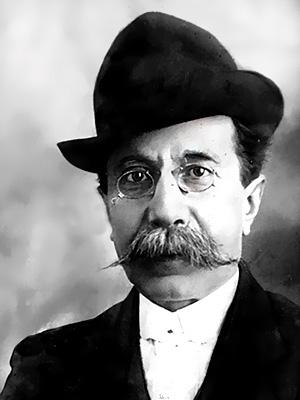 Giovanni Mulè Bertòlo