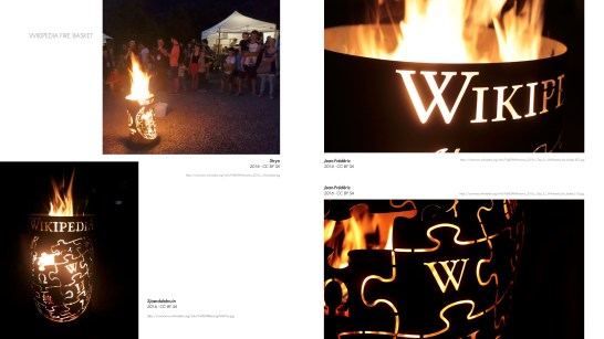 Libro fotografico Wikimania 2016 07
