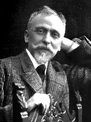 Luigi Bertelli (detto Vamba)