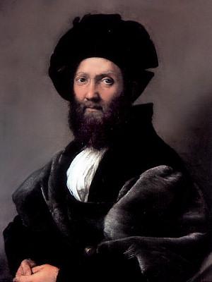Baldassarre Castiglione