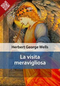 La visita meravigliosa di Herbert George Wells