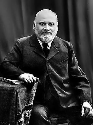 Milij Alekseevič Balakirev