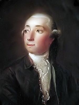 Nicolas Edme Rétif de la Bretonne