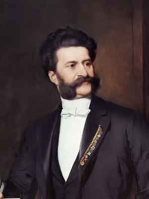 Johann Strauss <jr.>