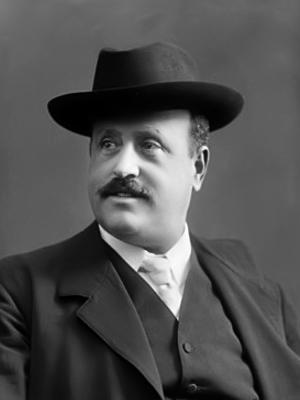 Giovanni Rosadi