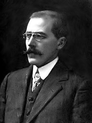 Alfred Walter Stewart