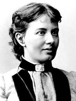 Sof'ja Vasil'evna Kovalevskaja