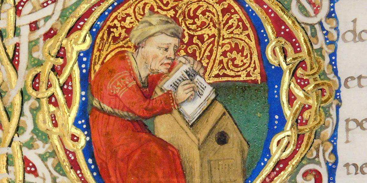 Leonardo Bruni, traduzione dell'Etica Nicomachea di Aristotele, 1450-75 ca.