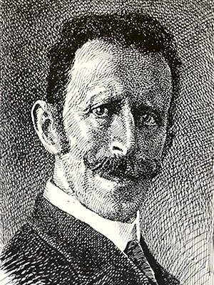 Giuseppe Albini