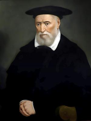 Agostino Gallo