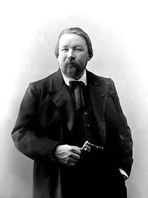 Michail Michajlovič Ippolitov-Ivanov