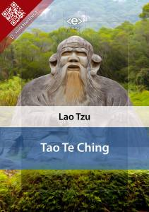 """Tao Te Ching"" di Lao Tzu"