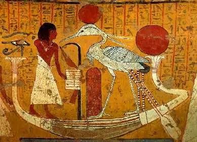 Araba Fenice Significato Del Mito E Del Simbolo Della Fenice