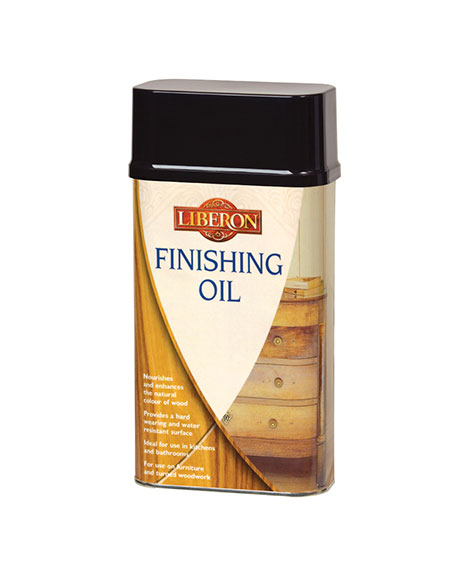 Finishing Oil Furniture and Interior Woodwork Oils