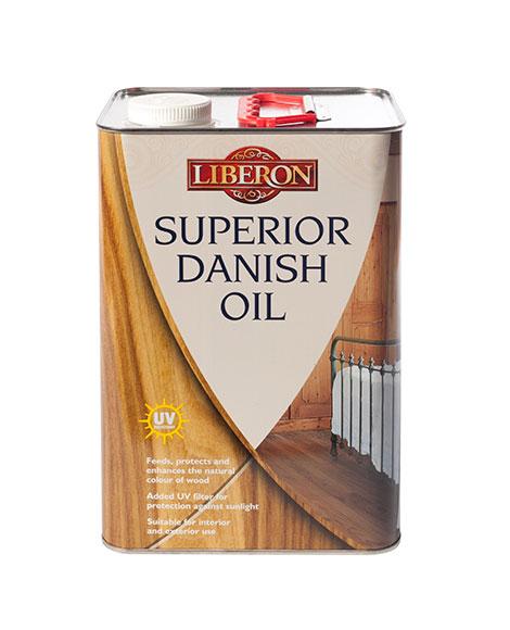 Best Danish Oil For Oak Worktops