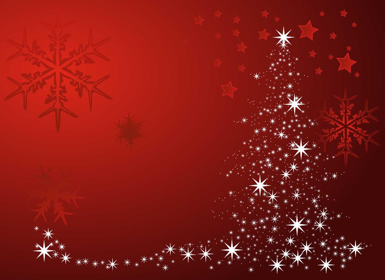 Sfondi Natalizi Eleganti.Buon Natale Sfondo