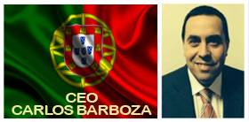 Carlos Barboza CEO